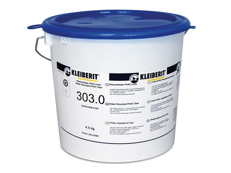 Клей Kleiberit 303.0, 4,5 кг, Д3