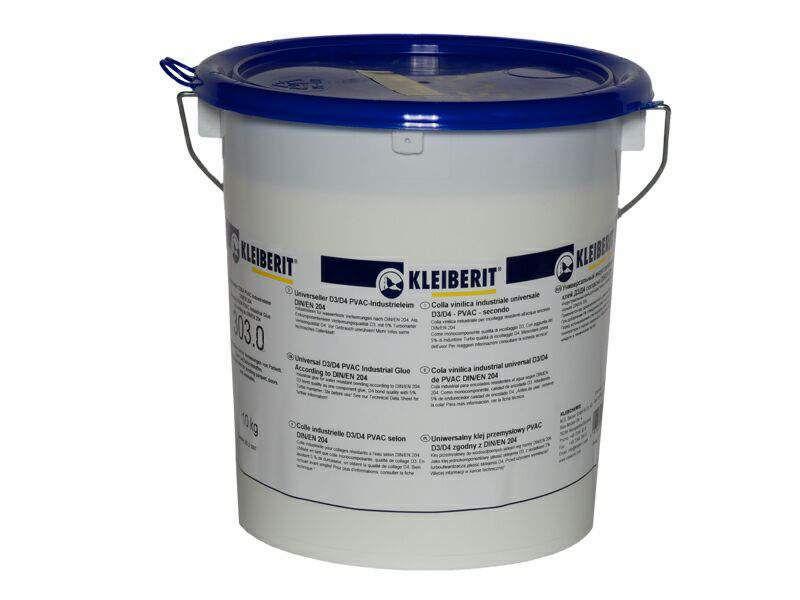 Клей Kleiberit 303.0, 10 кг, Д3